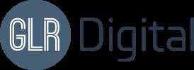 GLR Digital Logo